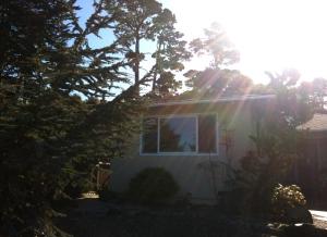 My parents' house